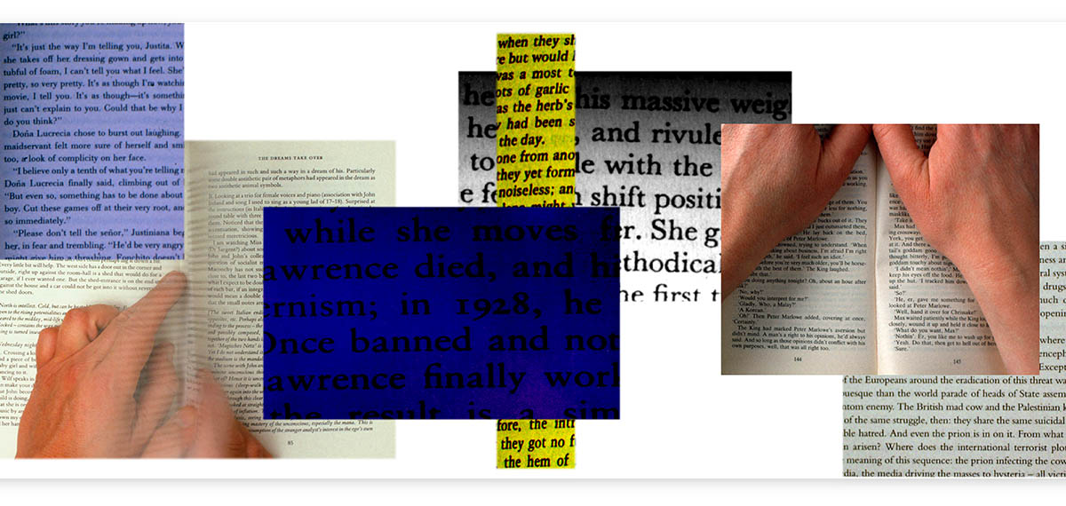 The Pleasured Text? V, 1977-2003
